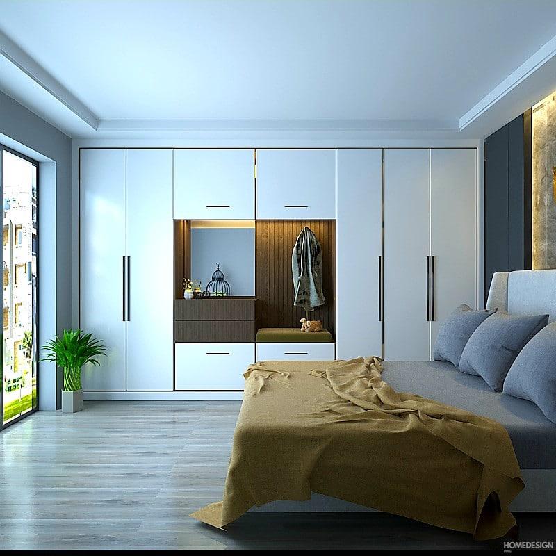 modern bedroom cupboard designs 2019