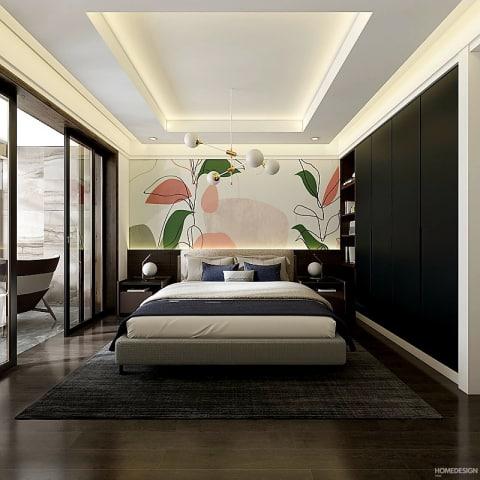 best false ceiling design for bedroom