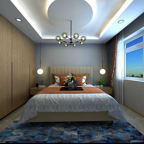 false ceiling design master bedroom